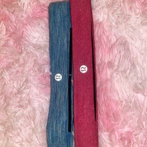 Lululemon Cardio across Trainer Headbands